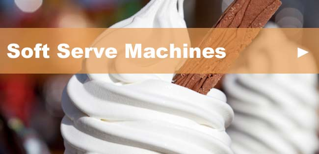Soft Serve Machines